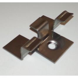 Кляммер (крепежный элемент)